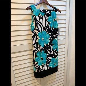 NWT AB Studio Dress